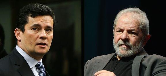 Moro aceita nova denúncia contra Lula sobre caso do sítio de Atibaia