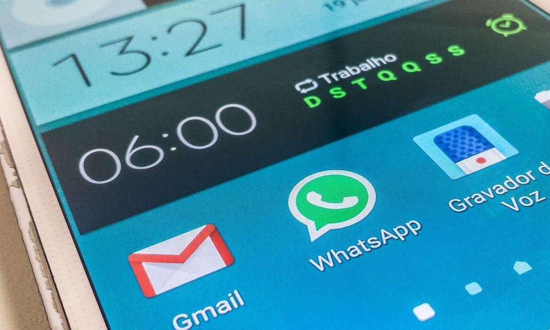 STF suspende julgamento de bloqueio do WhatsApp por decisão judicial