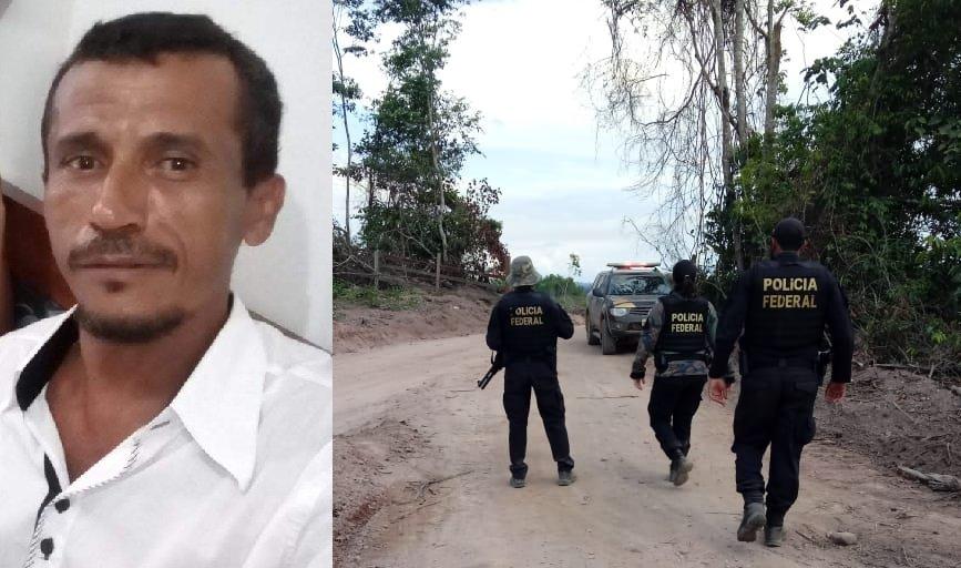 Família identifica corpo de homem morto em garimpo de Aripuanã