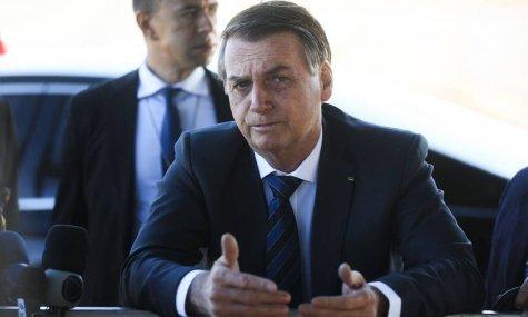Presidente revoga porte de arma para policial civil fora do Estado de atuação