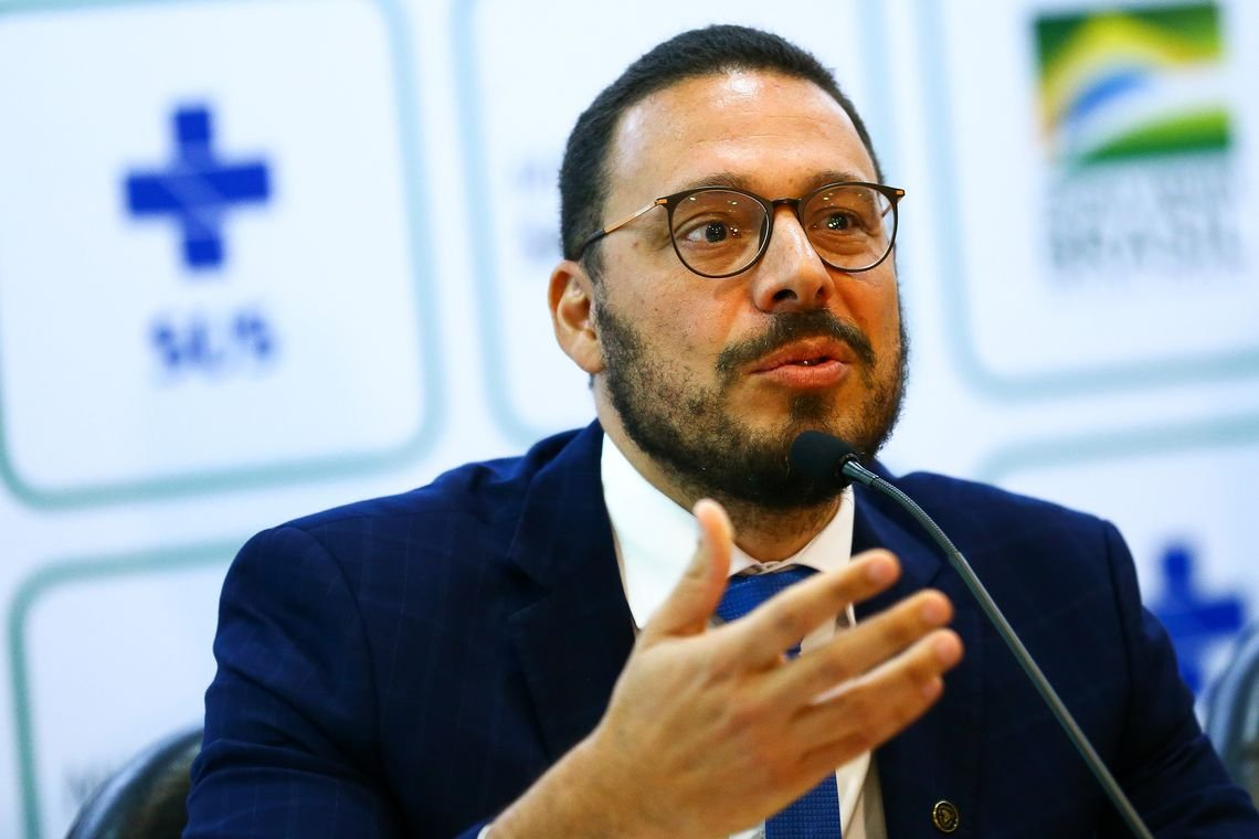Ministério da Saúde afasta suspeita de casos de coronavírus no Brasil