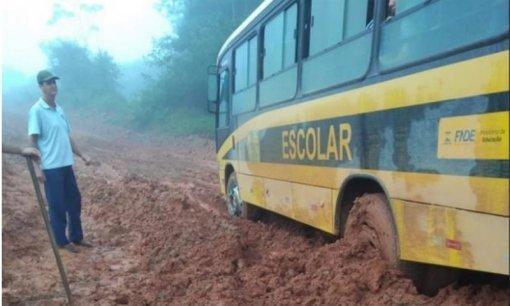 Justiça determina que prefeitura de Colniza, oferte educação de qualidade para alunos da zona rural