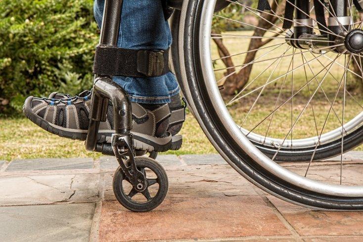Marido é preso em flagrante por abandono e maus tratos contra mulher paraplégica