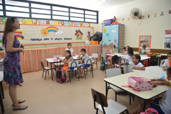 Base Nacional Comum Curricular tem nesta terça Dia D de Discussão