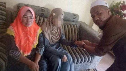 Casamento de homem de 41 anos com menina de 11 provoca fúria na web