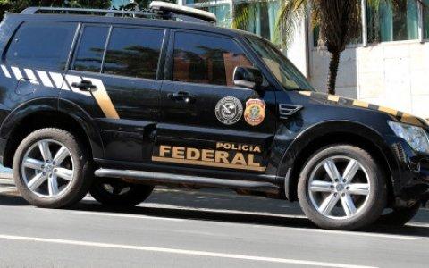 PF cumpre mandados em MT contra o comércio ilegal de ouro