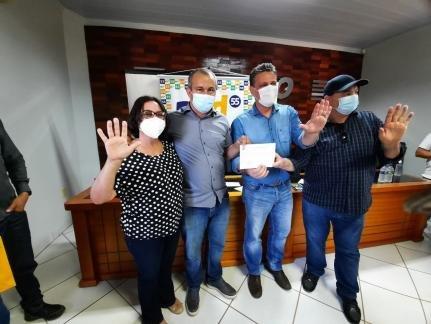 Único prefeito eleito pelo PT em Mato Grosso se filia ao PSD