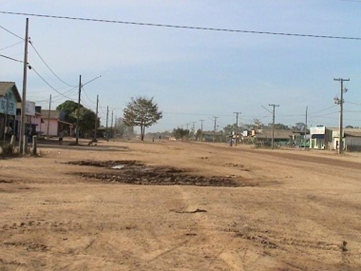 Distrito de Guariba, em Colniza, aguarda soluções para velhos problemas