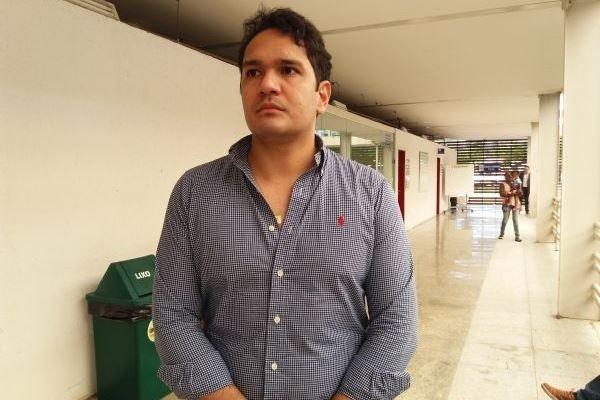 Ex-vereador em Cuiabá é condenado a mais de 11 anos de prisão