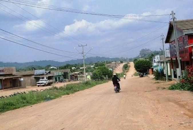 Vereador pede a instalação de quebra-molas nas vias de grande circulação no Distrito do Guariba