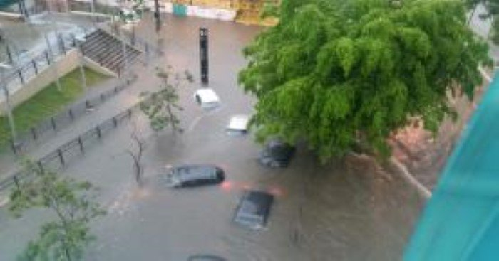 Morador do DF, Tocantins e de Mato Grosso já pode receber alerta de clima em SMS
