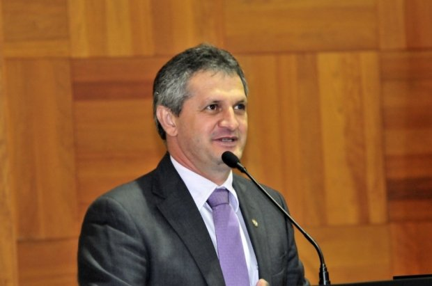 Patrimônio de Dilmar Dal'bosco multiplica como deputado, aumento superior a 300%