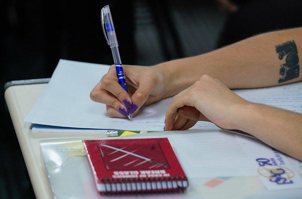 Estado confirma retorno das aulas presenciais em fevereiro de 2021