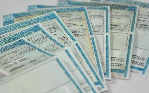 Novas regras para tirar CNH começam a valer agora em setembro