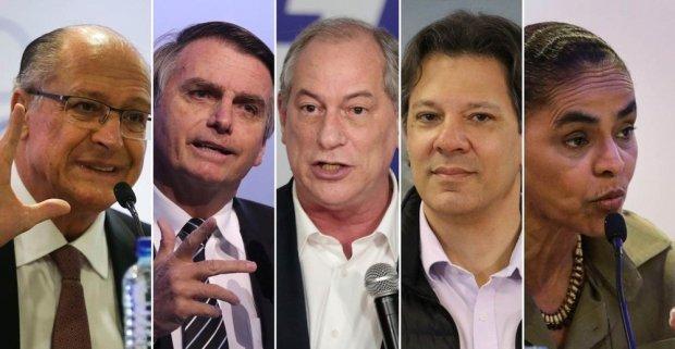 Com pouco tempo de campanha, candidatos interrompem cessar-fogo em busca do voto útil