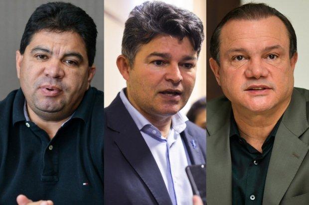 Senadores consomem mais de R$ 1 milhão