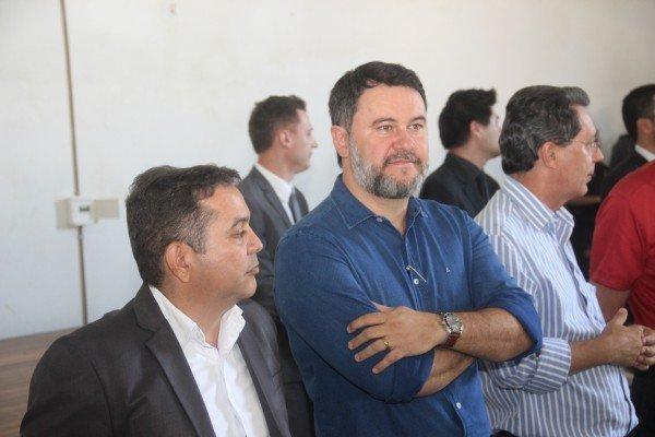 Deputado Oscar Bezerra ressalta a importância da Unidade Avançada do INCRA em Colniza/MT