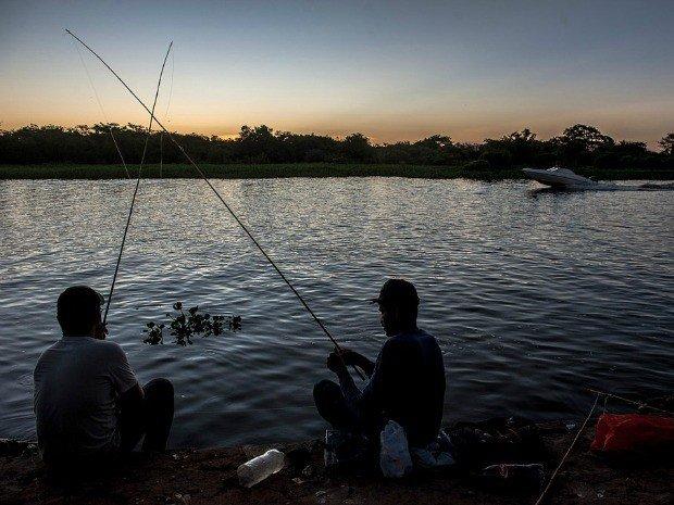 Piracema: Pesca é liberada hoje, mas fiscalização continua em MT