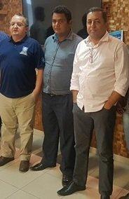Governador Pedro Taques faz compromisso de liberar recursos para a pavimentação urbana de Colniza