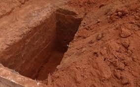 Empresário obriga criança de 12 anos cavar própria cova em MT