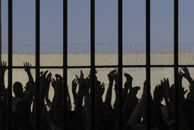 Mais de 300 mil presos já estão incluídos no cadastro nacional