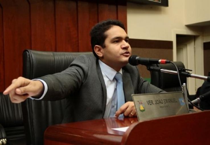 Ex-vereador de Cuiabá e mais 5 viram réus em ação por desvio de verba
