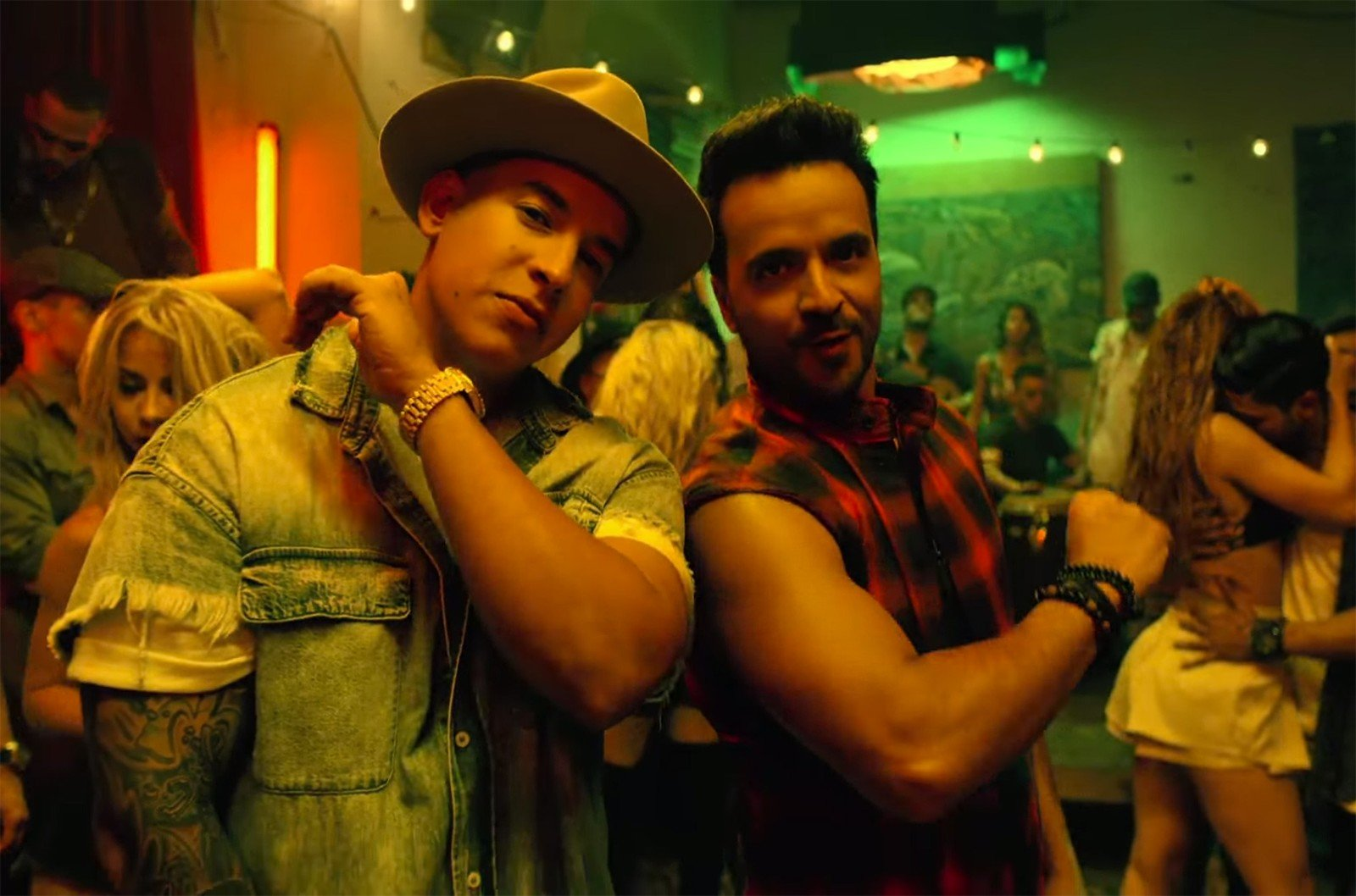 'Despacito', vídeo mais visto na história do Youtube, sai do ar após ser modificado por hackers
