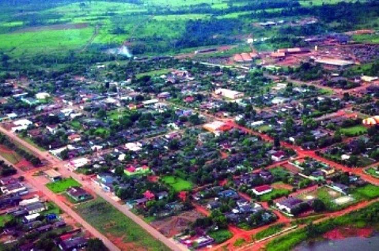 Juruena Mato Grosso fonte: www.colnizamtnoticias.com.br