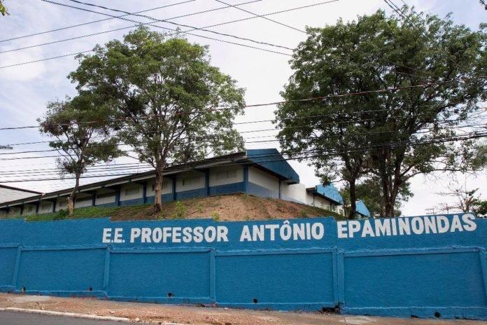 Governo investe R$ 14,6 milhões em manutenção preventiva e corretiva de escolas estaduais