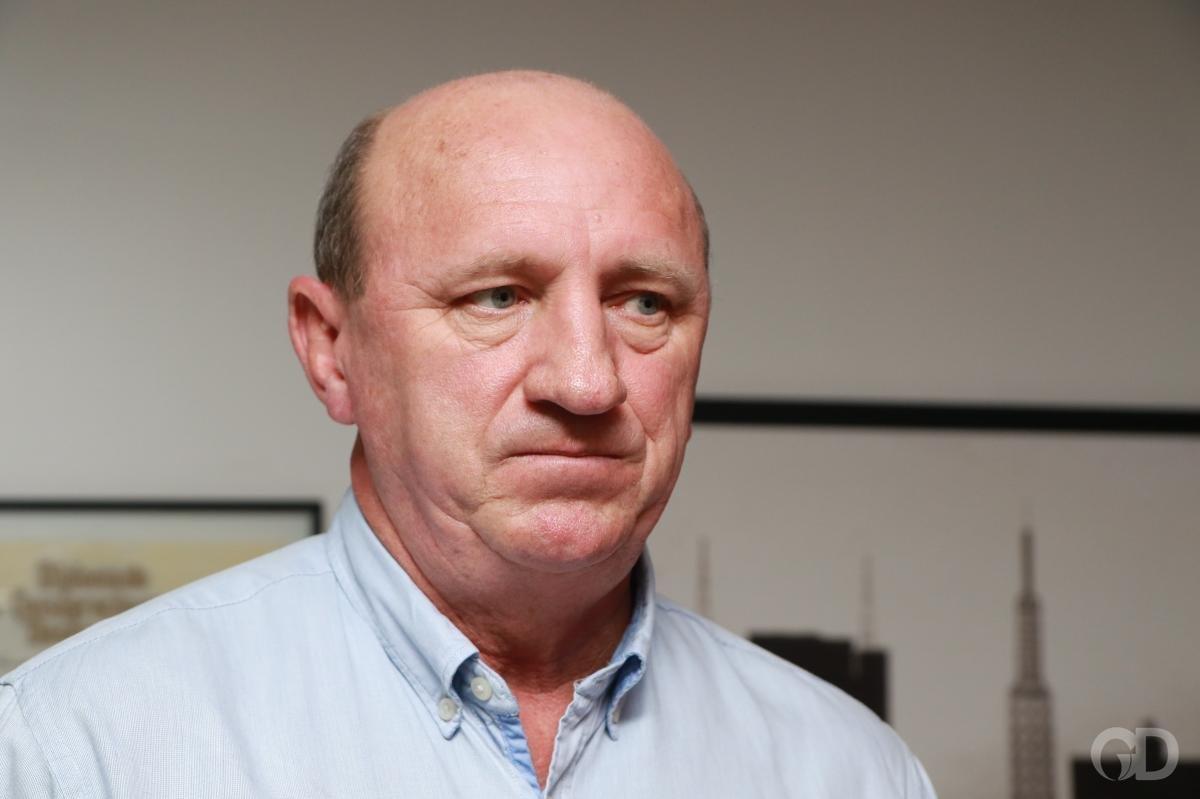 Neri Geller garante energia elétrica para Aripuanã e Colniza
