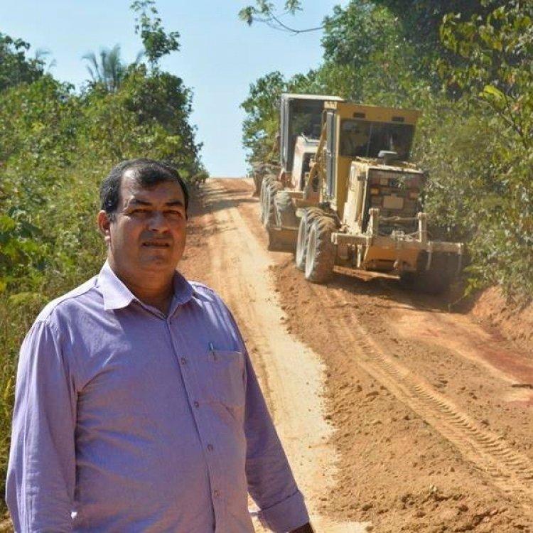 Prefeito de Colniza tem bens bloqueados após descumprir decisão judicial e manter contratações irregulares