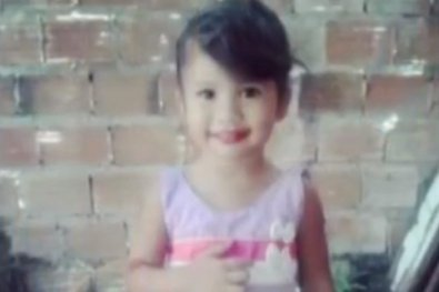 Menor confessa estupro e morte de menina