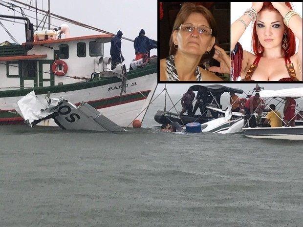 PF descarta sabotagem em queda de avião que matou ministro da Lava Jato e mato-grossenses