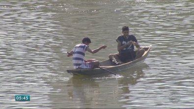 """MT admite pagar seguro a pescadores, mas fará """"pente fino"""""""