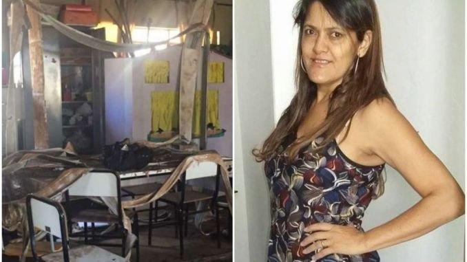 Diário Oficial publica decreto que concede honraria a professora Heley Batista