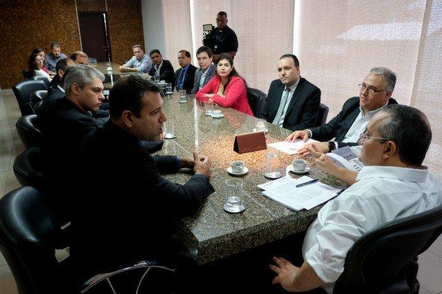 Governo do Estado convoca 15 delegados aprovados em concurso público