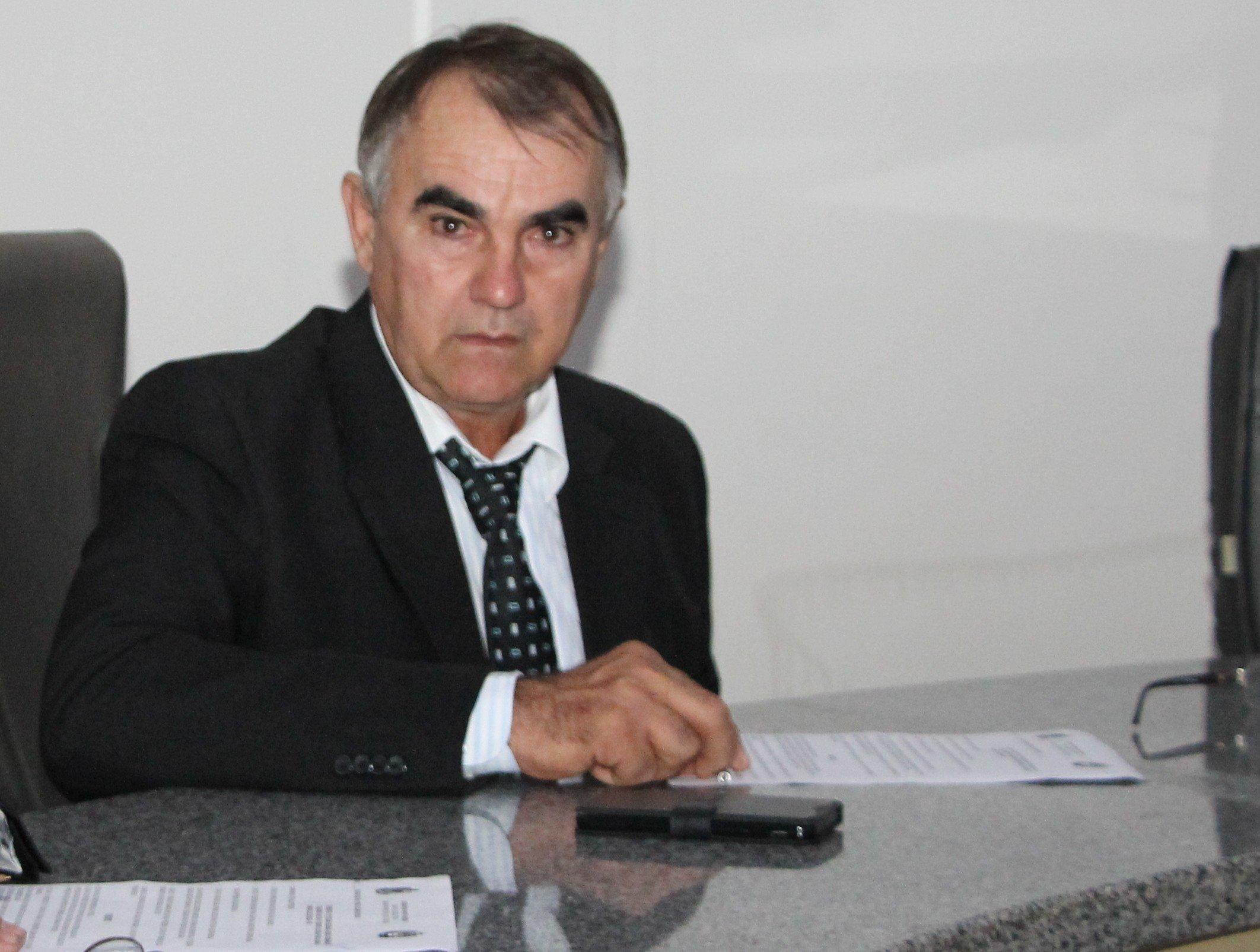 Vereador Nicodemo solicita reforma da Ponte Sobre o Rio Lambari na Linha 1, Primeiro de Maio