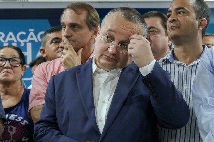 Justiça Federal pede intervenção em MT e que MPF e MPE investiguem Pedro Taques