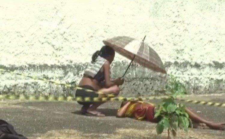 Mulher é presa por ajudar a matar marido de irmã em Barra do Garças