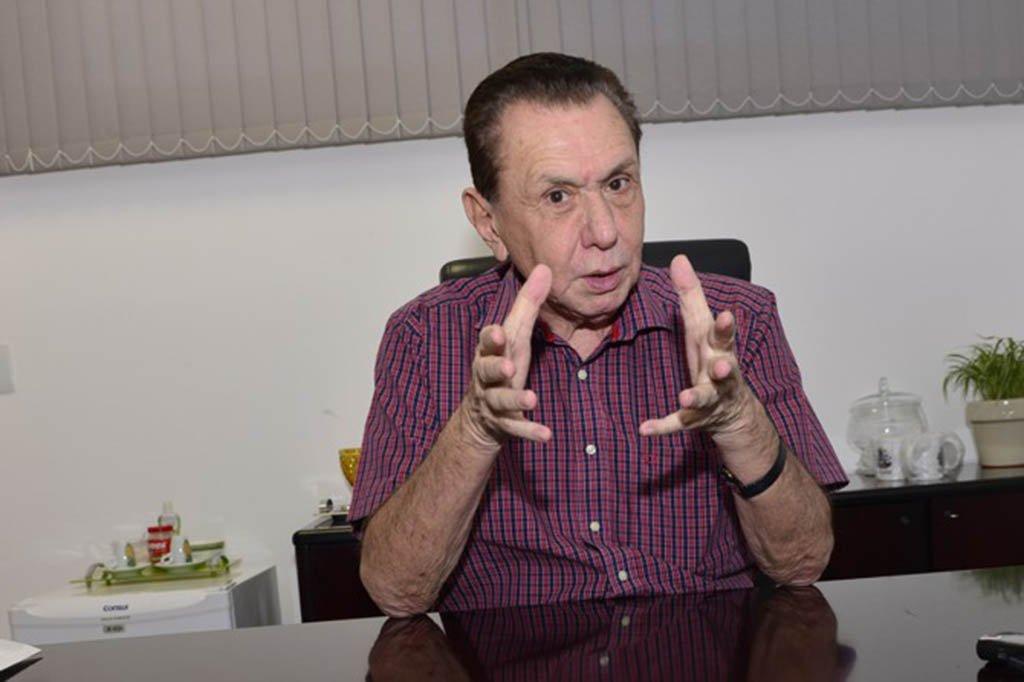 STF investiga Bezerra por propina de R$ 1 milhão em desapropriação