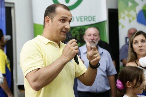 Câmara aceita pedido que poderá ser a cassação do prefeito Rafael Pavei