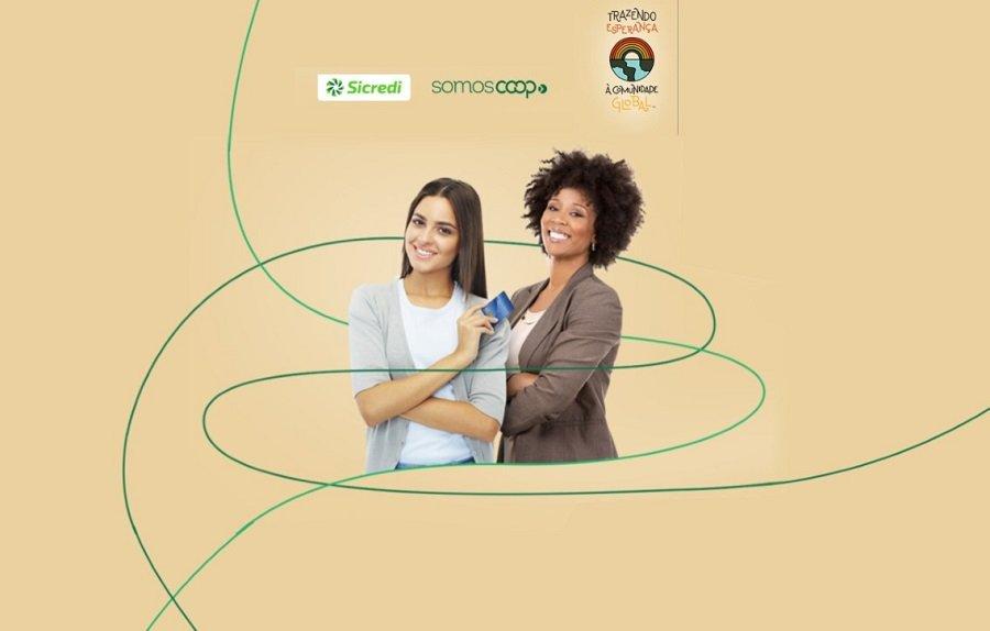 Sicredi destaca apoio das cooperativas de crédito à sociedade no Dia Internacional das Cooperativas de Crédito