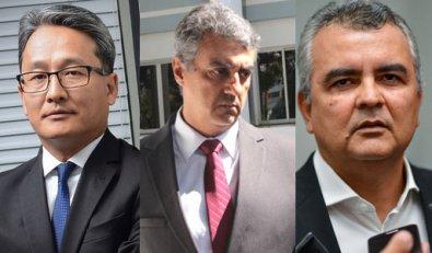 Advogado recebe R$ 1,4 milhão de propina antes de Taques assumir comando de MT
