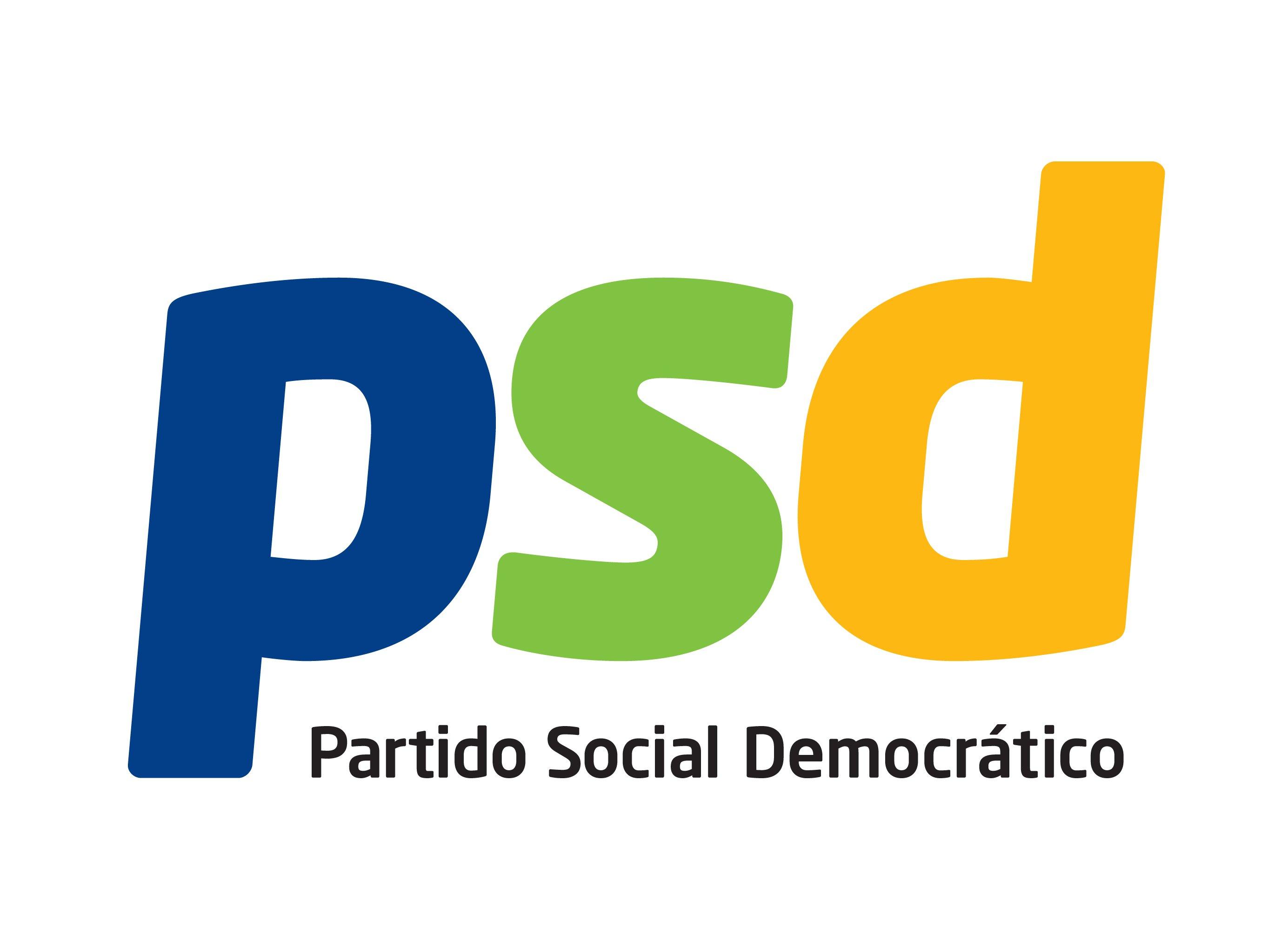 Edital de convocação - Convenção Partidária do Partido PSD- 2020