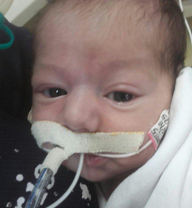 Estado descumpre decisão e bebê morre após ficar 43 dias esperando cirurgia no coração