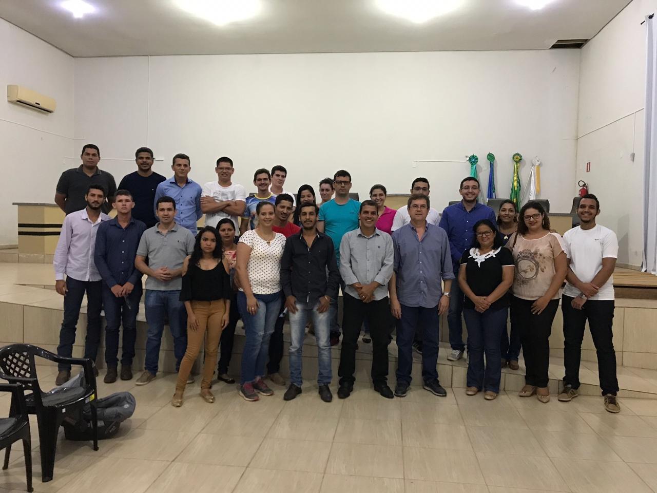 Vereador Marquinho consegue 50% de desconto para estudantes de Colniza na faculdade AJES