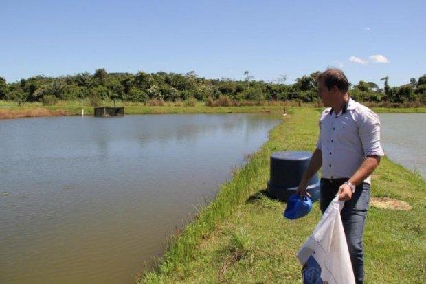 Governo incentiva o turismo rural na agricultura familiar