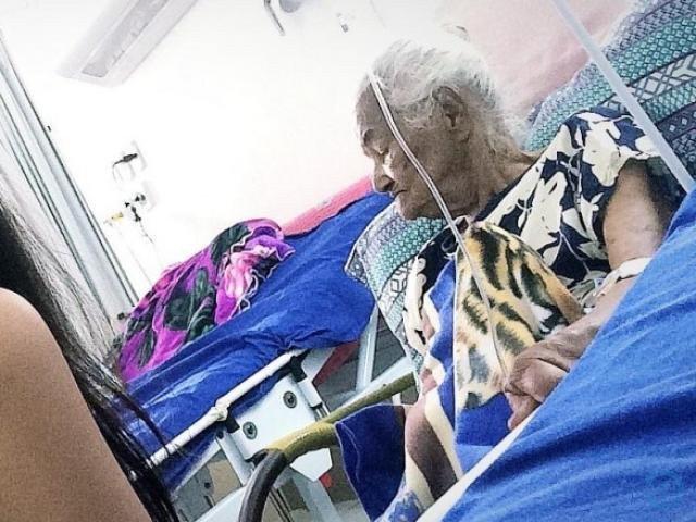 Médico esquece plantão, HR de Coxim fica sem atendimento e idosa morre