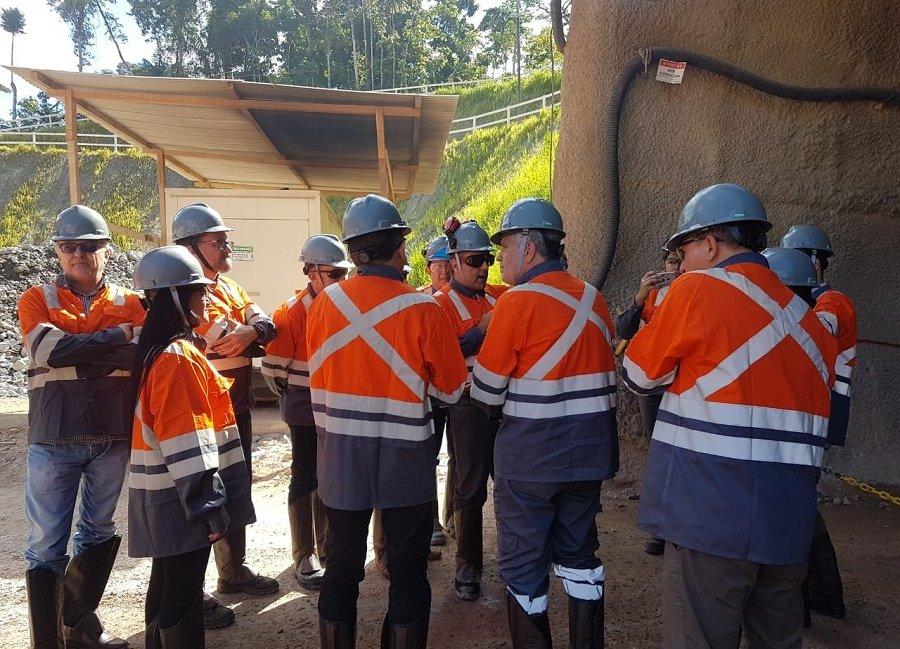 Projeto de R$ 1,5 bilhão é liberado e mineradora deve gerar até 2,5 mil empregos em Aripuanã