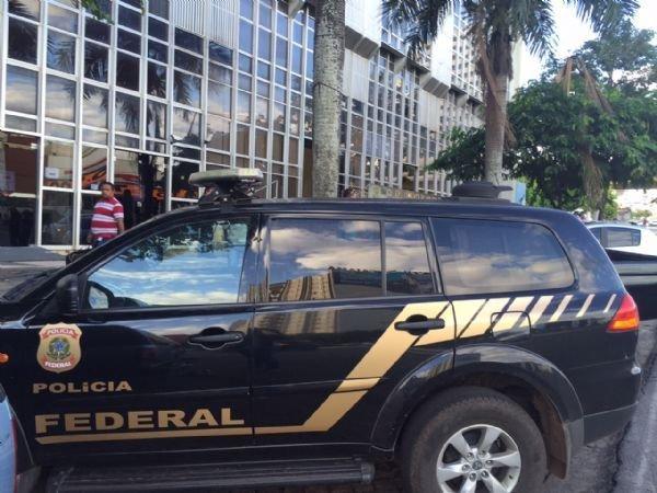 PF cumpre 72 mandados em MT e outros dois Estados por prejuízos de R$ 300 milhões com sonegação e tráfico